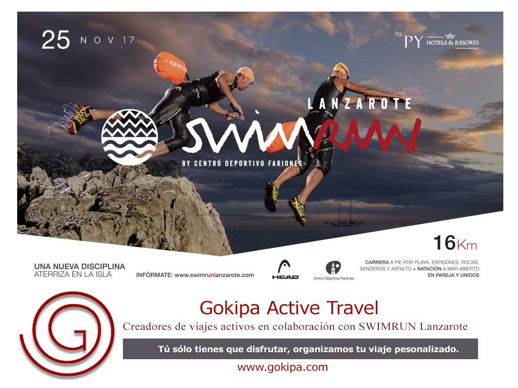 Competition, swimrun LANZAROTE, running and swimming lanzarote, competition, sport lanzarote